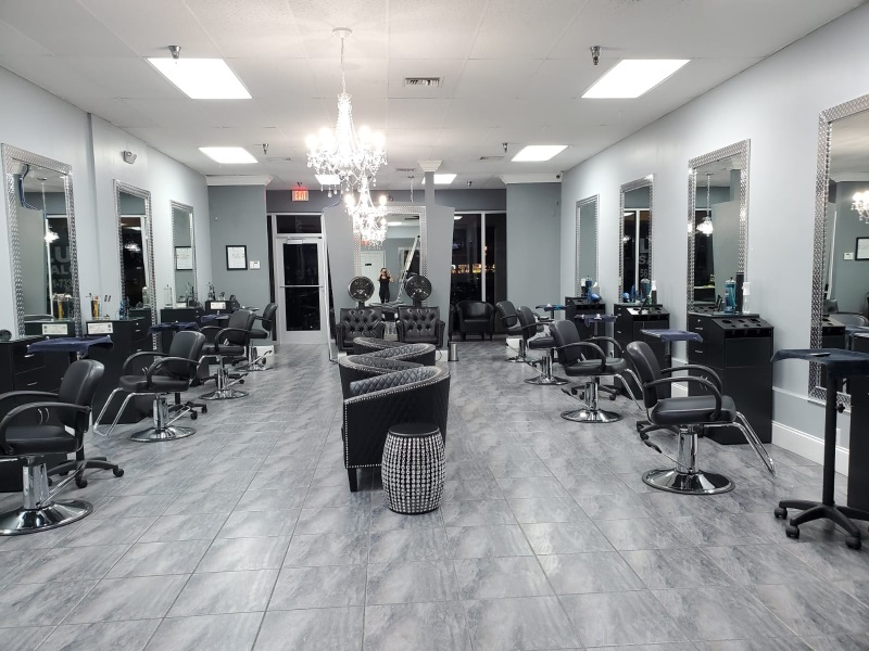 Welcome to Lux Salon